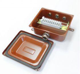Коробка соединительная